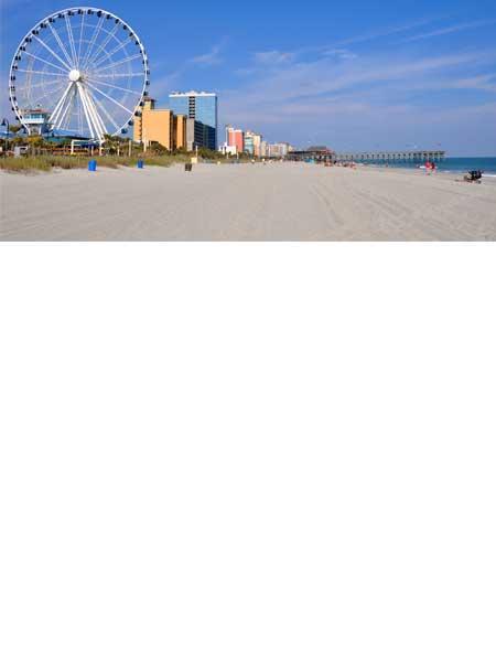 Myrtle Beach Discounts